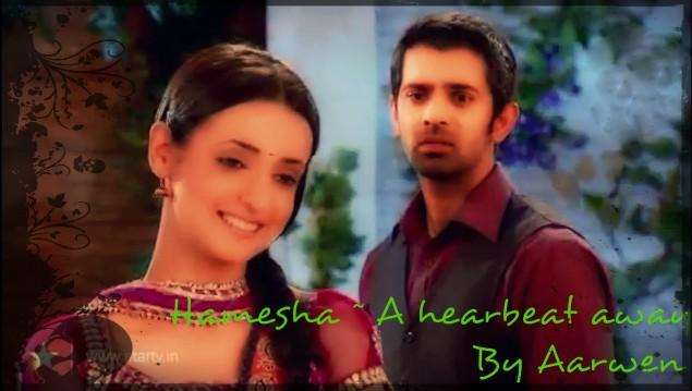 arshi ipk ff Hamesha A heartbeat away : Epilogue |