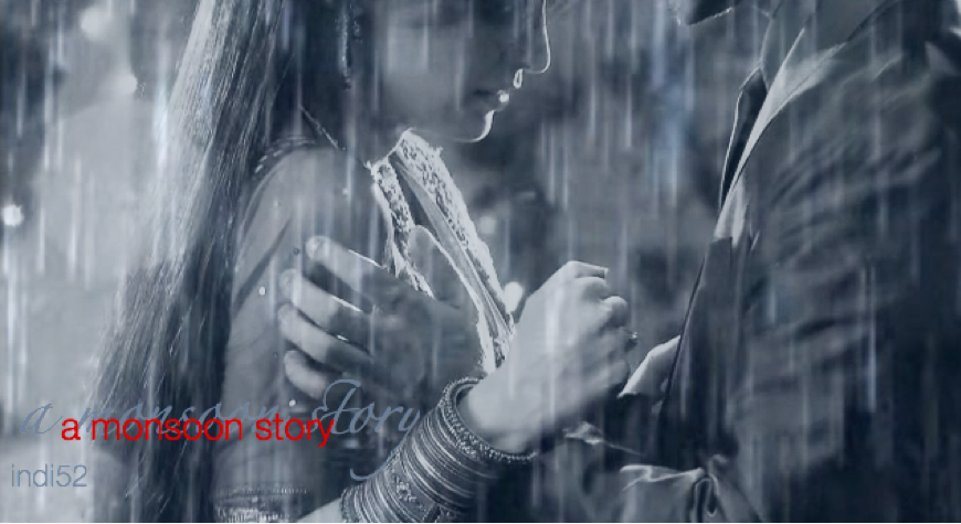 arnav Khushi a monsoon story