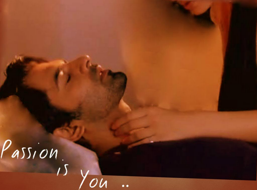 Arshi FF : Without You : Chapter 20 |