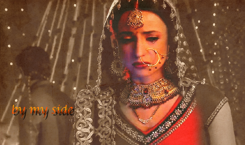 arshi os By My Side