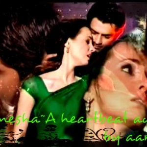 IPK Fanfic Hamesha A heartbeat away Chapter 7