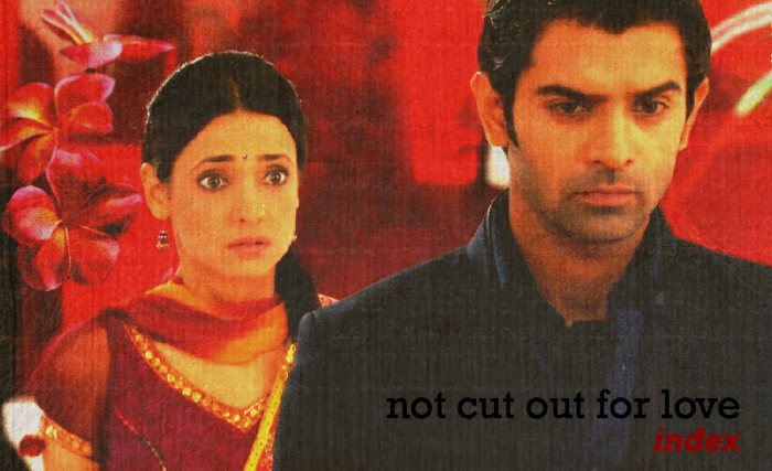 arshi ff not cut out for love index - writersbrew