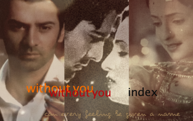 arshi ff without you
