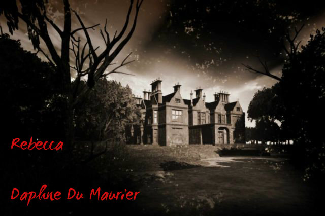 a review of daphne du mauriers gothic romance novel rebecca The cornwall of daphne du maurier  called the first major gothic romance of the 20th  house became the setting of her most popular novel, rebecca,.
