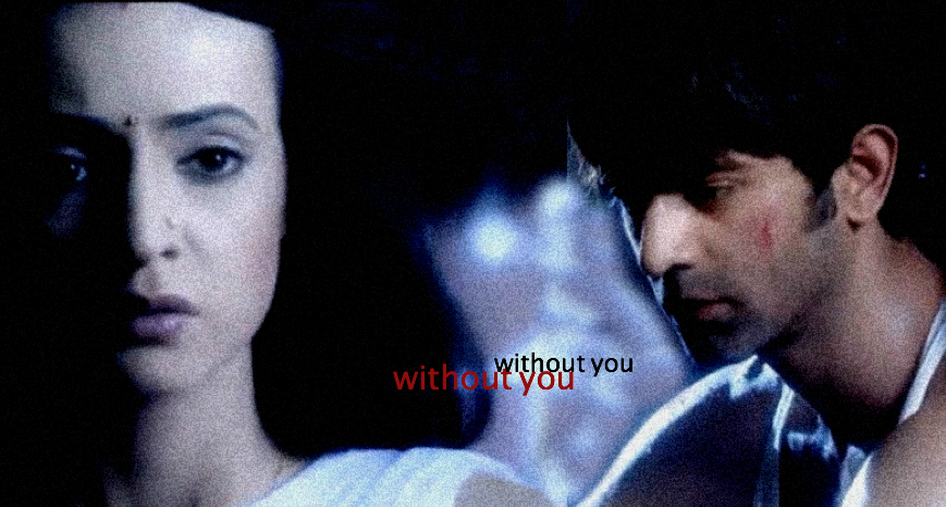 Arshi FF : Without You : Chapter 21  