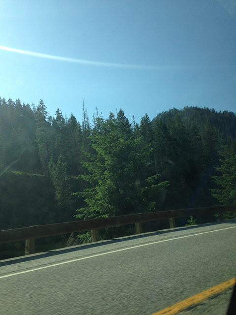 seattle to leavenworth road trip
