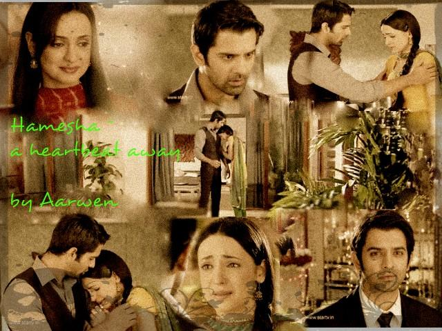 arshi ss Hamesha a heartbeat away Chapter 14