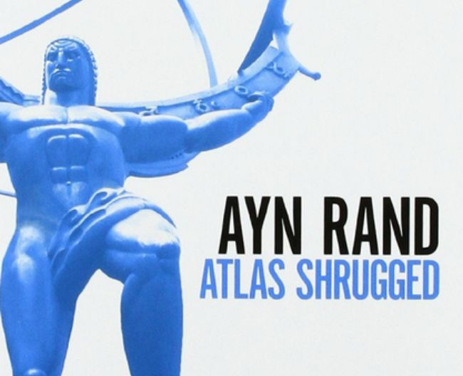 atlas shrugged book review