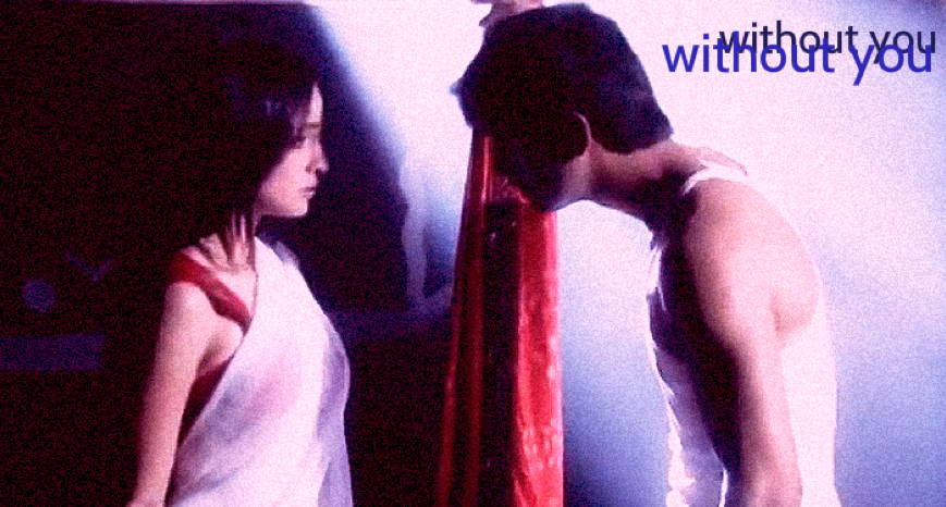 Arshi FF : Without You : Chapter 21 |