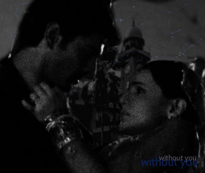 Arshi FF : Without you : Chapter 24 |