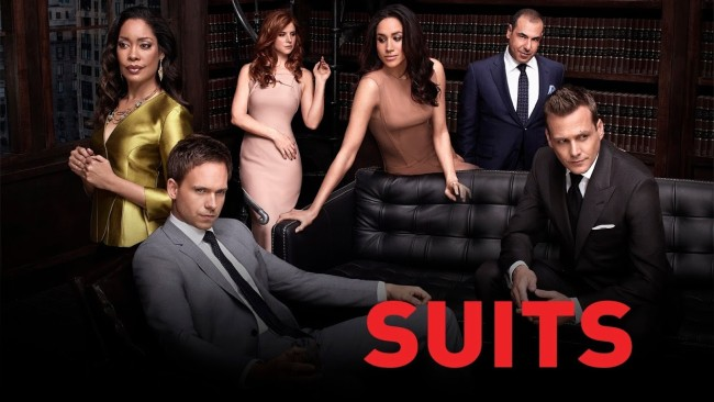 Suits Review