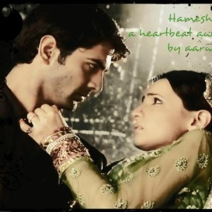 arshi ff hamesha a heartbeat away chapter 18