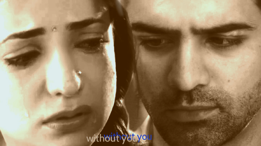 Arshi FF : Without You : Chapter 25 |