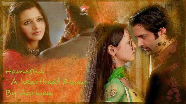 Arshi FF : Hamesha ~ A heartbeat Away Archives |