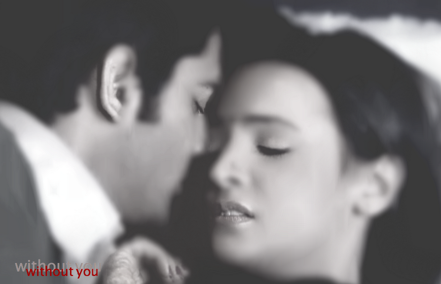 Arshi FF : Without you : Chapter 33 |