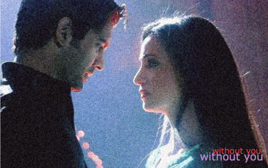 Arshi FF : Without you : Chapter 37 |