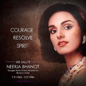 Neerja-Bhanot