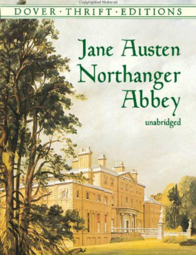 authenticity in northanger abbey essay
