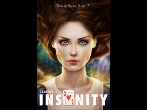 insanity mad in wonderland book review