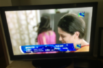 an offensive note in kuch rang pyaar ke aise bhi