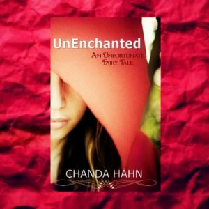 unechanted book review