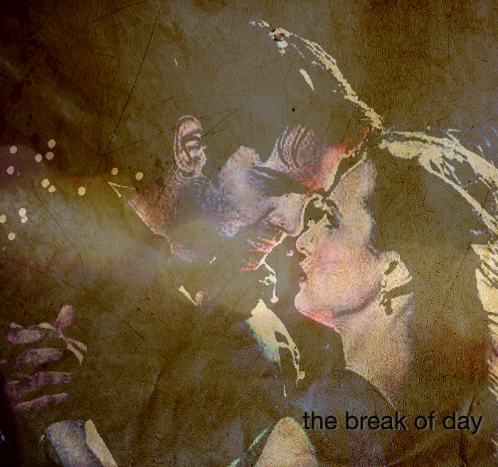 the break of day : an asr khushi one shot Arshi OS/SS