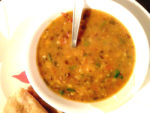 Have you ever served Dhabhe wali Dal at Home?