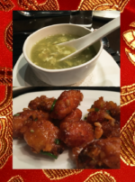 of chilli chicken, hakka chow, and other such important things.
