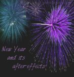 The New Year and its after-effects